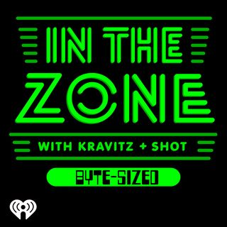 Bull Talks Hockey w/ Kravitz & Shot