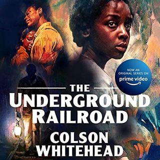 The Underground Railroad (El tren subterráneo)
