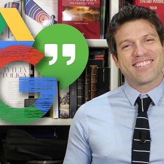 Può una parrocchia rinunciare a Google- Perché sì, perché no…
