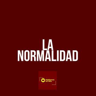 La normalidad