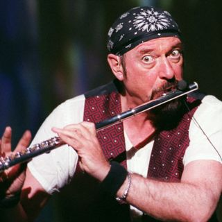 321 - Ian Anderson - 50 Years of Jethro Tull