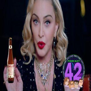 No 127: Madonna