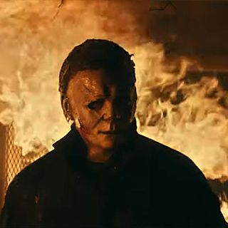 Trailer Reviews : Halloween Kills, Invasion, I Know What You Did Last Summer