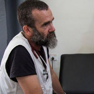 Roberto Scaini - Medici senza frontiere | Epidemia di Colera in Yemen | 30-06-2017