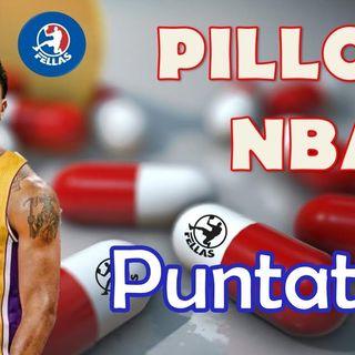 Pillole NBA - Puntata 7