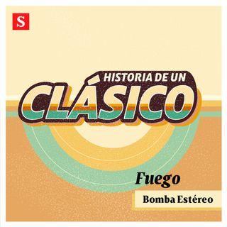 """""""La letra de 'Fuego' es como un mantra que ha estado vibrando a través del tiempo y la historia"""": Simón Mejía, cofundador de Bomba Estéreo"""