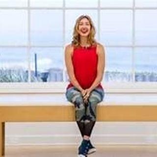 Lesley Logan Pilates Interview