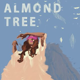 Francesca Gaza - Almond Tree