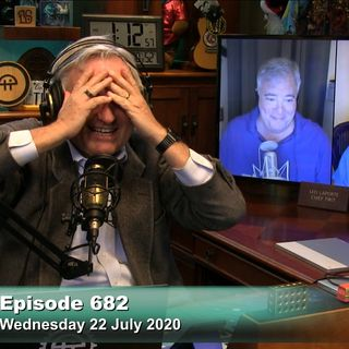 Windows Weekly 682: You're A Crybaby!