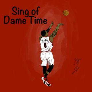 EP53: Sign of Dame time