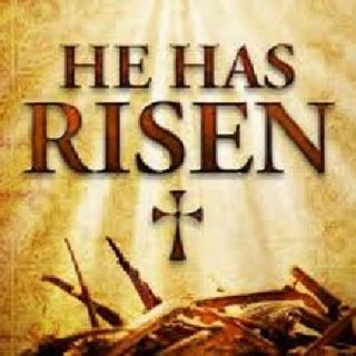 """""""The Resurrection was For You"""""""