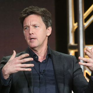 """Andrew McCarthy on """"Pretty In Pink,"""" and his book """"Brat: An '80's Story."""""""