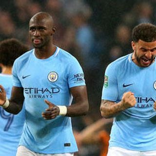 John Stones, Claudio Bravo, ball-gate and City's winning record