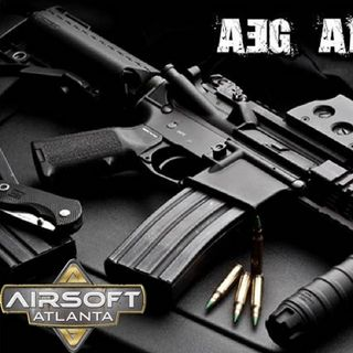 How Reliable is to Buy Airsoft Guns and A-TACS for Sale Online?