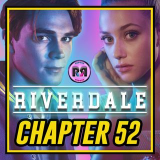 Riverdale - 3x17 'Chapter 52: The Master' // Recap Rewind //