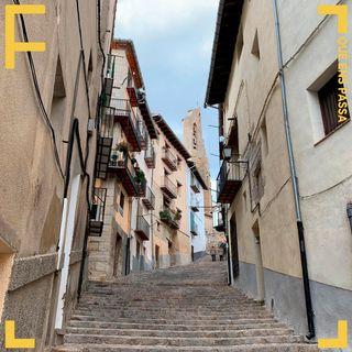 PROGRAMA 31 Comunitat despoblada: de la resiliència a les oportunitats