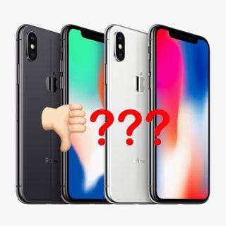EdH 78 - Dramitas Del Siglo XXI: El fracaso del iPhone X