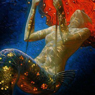 """Elisabetta Moro """"Sirene"""""""