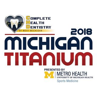 TOT - Michigan Titanium (8/12/18)