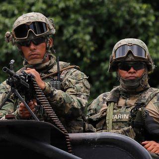 Chihuahua será reforzado con mil 800 elementos de la Guardia Nacional