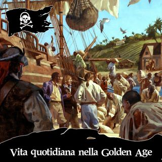 29 - Vita quotidiana nella Golden Age, con Lorenzo JL
