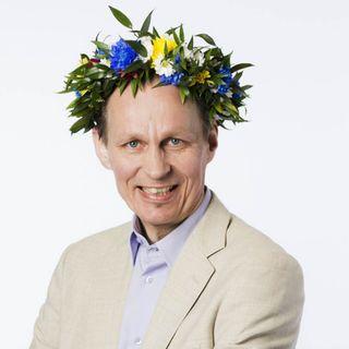 Mikael Niemi 2013