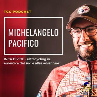 TCC Show - P23 Michelangelo Pacifico