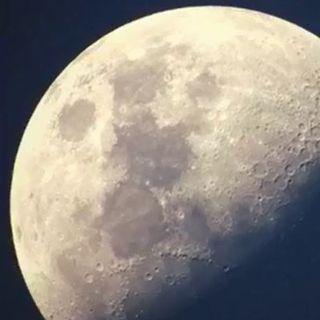 | Moon Target | estratto dal Webinar per il Gruppo di Formazione Permanente