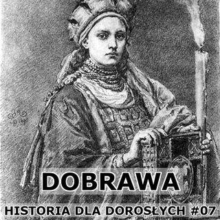 07 - Dobrawa