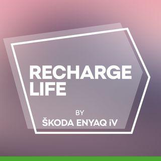 Recharge Life: la storia di Io