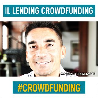 Il lending crowdfunding