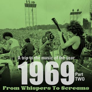 From Whispers To Screams 1969 -2 / What goes on