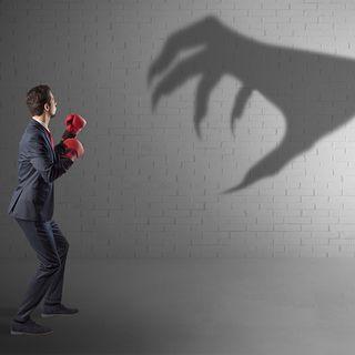 Combatiendo la Negatividad