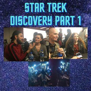 Star Trek Discovery Season Two