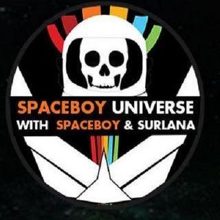 #105 SBU Live: Manu Intiraymi / 80's Scifi Movies