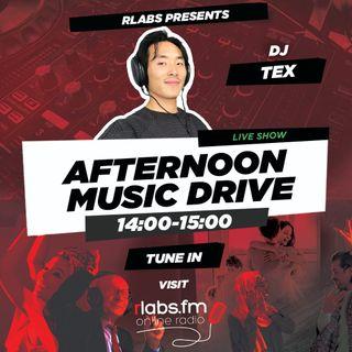 DJ Tex - RLabs Radio July Mix 2020