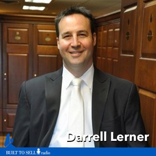 Ep 280 Darrell Lerner - The Surprising Story Behind PetSmart's Acquisition of AllPaws