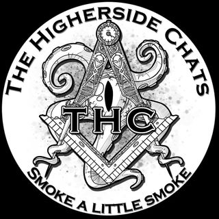 GREG CARLWOOD OF THE HIGHERSIDE CHATS PODCAST