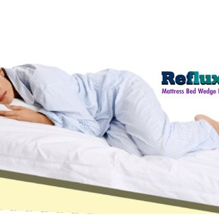 Most Adjustable Reflux Guard™ Incline Mattresses Wedge For You