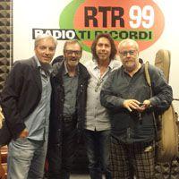 Marco Rinalduzzi a Retropalco