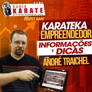 KARATEKA EMPREENDEDOR  -   Rádio Karate