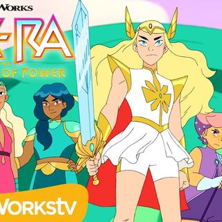 TV Party Tonight: She-Ra and the Princesses of Power (Season 2)