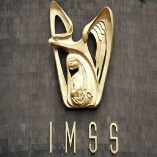 IMSS atiende a más de 40 mil personas sin seguro durante pandemia
