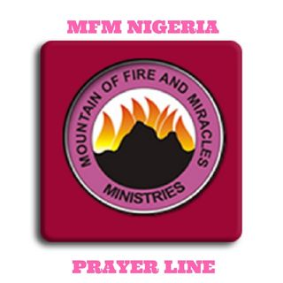 NIGERIA PRAYERLINE