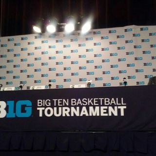 Michigan St MBB Coach Tom Izzo Post Game Press Conference