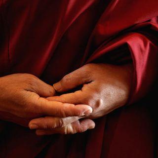 Il fine vita nelle varie tradizioni religiose: l'elaborazione della tradizione buddhista