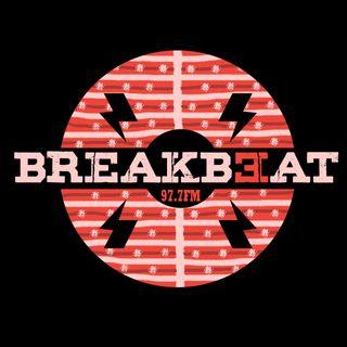 breakbeat's show