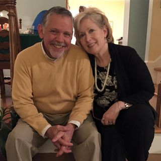 Once Shattered: with Linda and Jack Mazur
