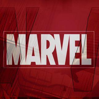 LiveWEEK #30- i Marvel Studios al Comic-Con 2019, cosa porteranno?
