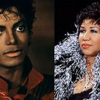 WTF Wed_Talking Aretha's Legacy #MJBirthday & #Madonna